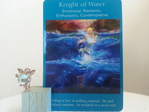 Knight of Water