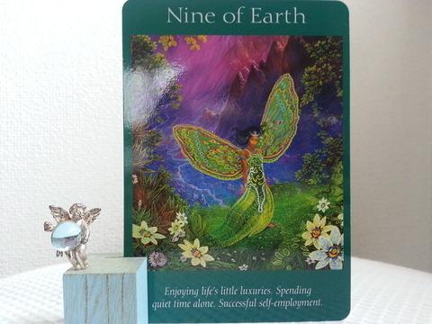 Nine of Earth